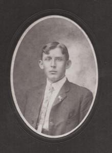 Jacob Miller Jr (1886-1913)
