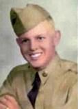 Kenneth Miller, 278 Regimental Combat Team 1953-55
