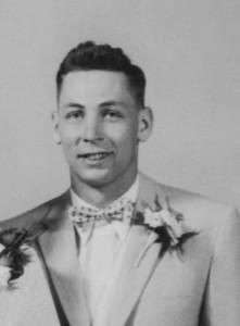 Paul Eichler, Army, Korean War