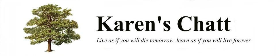 Karen's Chatt
