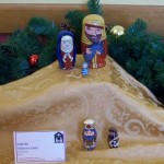 Nesting Doll Nativity from Poland.