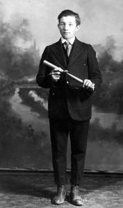 Wesley Kallenberger