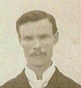 Rev. August Affeld, Zion Lutheran, Chattanooga, 1897.