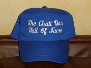 The Chatt Bar Hall of Fame