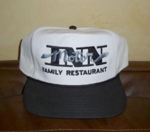 The Motor Inn Family Restaurant.