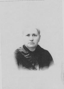 Elisabeth (Schumm) Schinnerer (1841-1917)