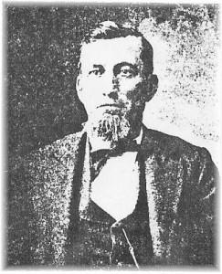 Charles Bollenbacher (1845-1923).