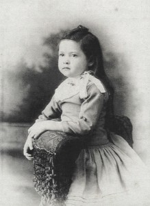"Amalia ""Mollie"" Schinnerer (1883-1955)"