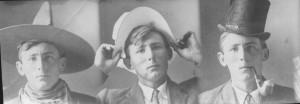 John Miller (1889-1964), son of Jacob.