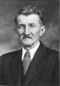 John Scaer (1865-1940)