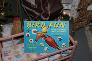 Bird Fun game.