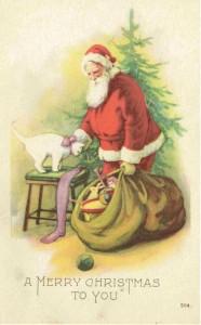 Old Santa PC