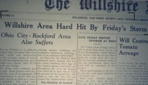 The Willshire Herald, 25 March 1948, p.1.