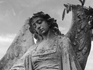 Kessler, aka Liberty Cemetery, Mercer County, Ohio (2013 photo by Karen)