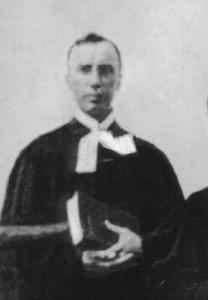 Rev. Reuben Smith