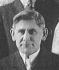 Rev. Jacob Albrecht