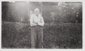 Louis J Schumm (1851-1938)