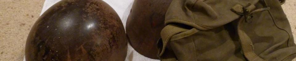 Helmet Liners & Bag