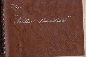 SoldierBuddies Autograph Book 1945 (2)