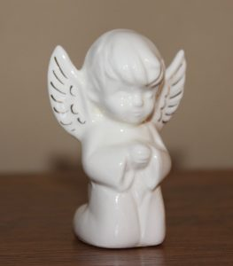 Angel dated 1984.