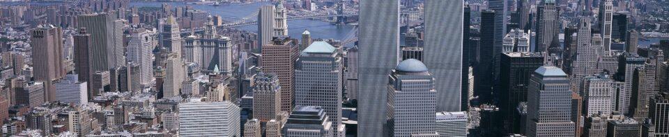 New York City, before 2001