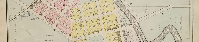 Willshire, Ohio, 1886