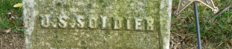 John D. Heath, War of 1812, Tomlinson Cemetery, Mercer County, Ohio.